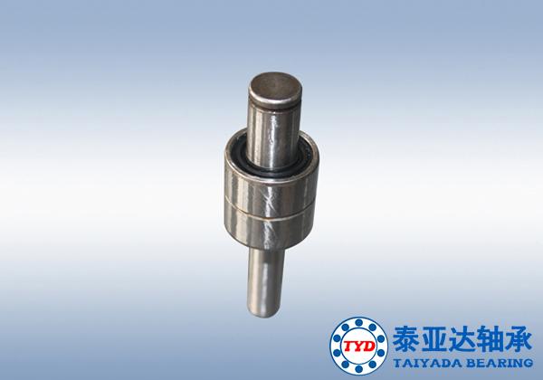 汽车水泵轴承