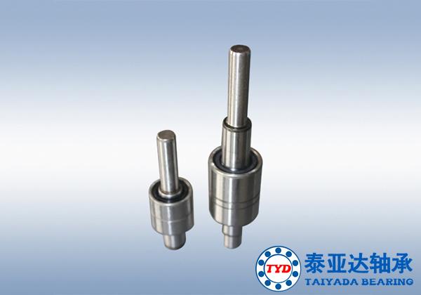 浙江462汽车水泵轴连轴承WB1226106
