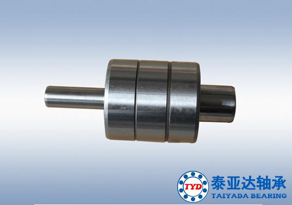 浙江水泵轴承WR2552127