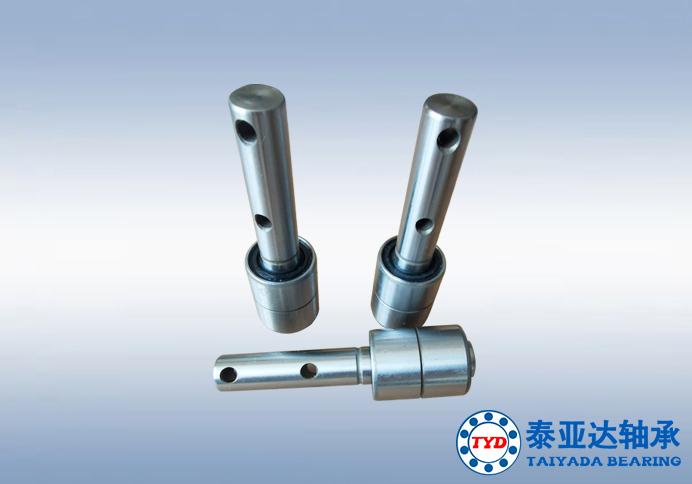 非标定制水泵轴承