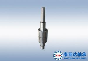 汽车水泵轴连轴承